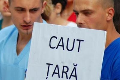 Románia, népesség, kivándorlás, külföldi munkavállalás, Ziarul Financiar, munkaerő, humánerőforrás