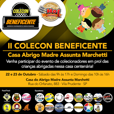 COLECON BENEFICENTE 2