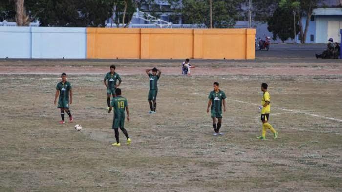 Pelaku Skandal Sepak Bola Gajah Bila Perlu, Dipenjara Saja!