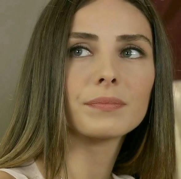 beautiful Nur Aysan