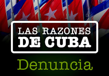Las Razones de Cuba