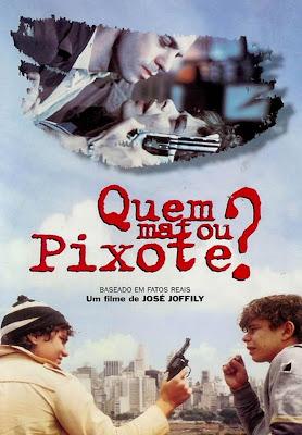 Quem Matou Pixote? - Nacional