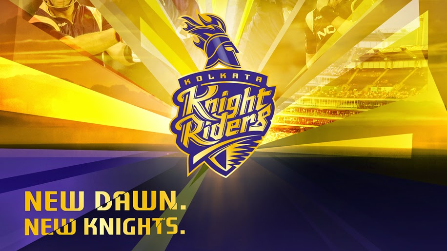 Kolkata Knight Riders released New Jersey, Gionee to Sponsor