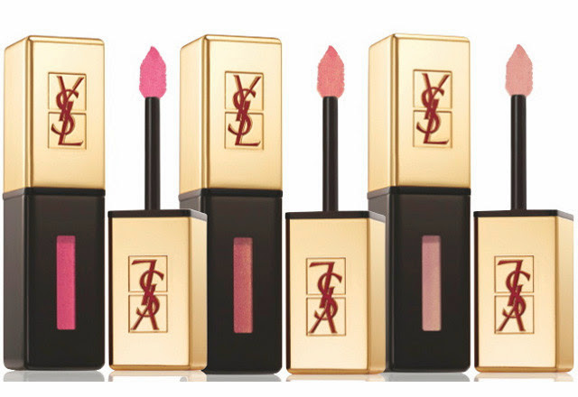 yves saint laurent, parisian night, holiday, navidad