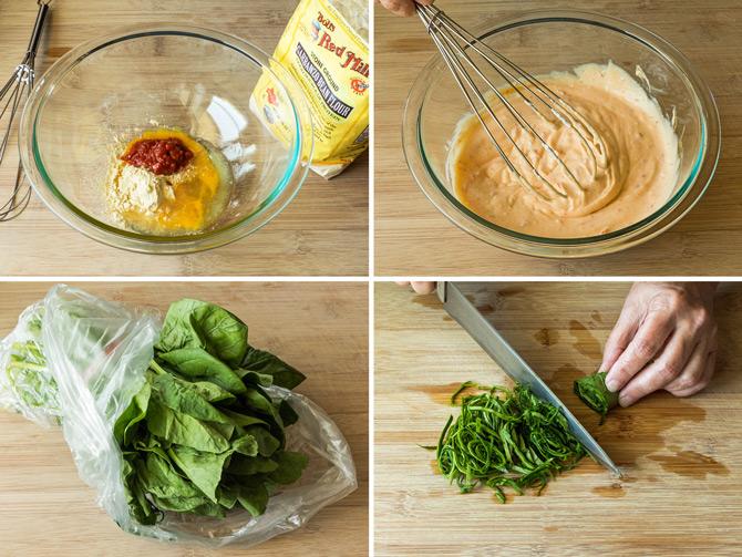 Cooking Weekends: Harissa Yogurt Soup with Lamb Meatballs