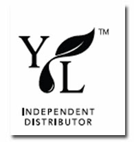 I'm a Young Living Distributor