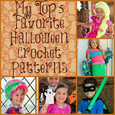 <Halloween Pattern>