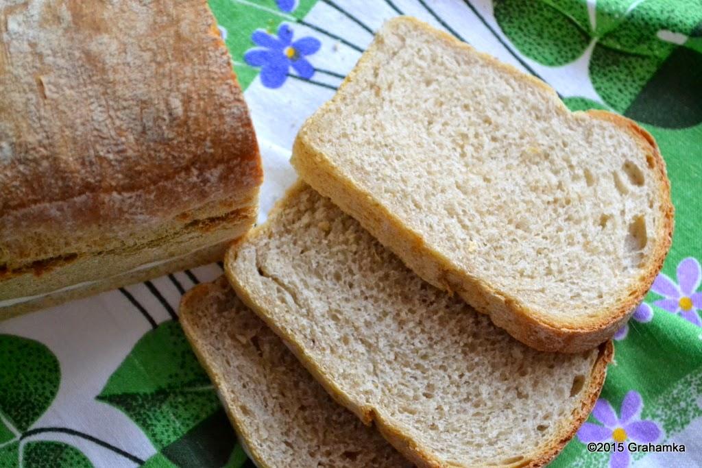 Chleb i kromki