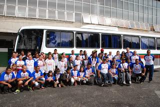 Delegação de Teresópolis é composta por 52 atletas