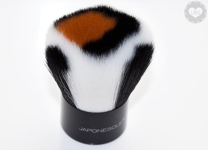 Japonesque Safari Chic Bronzer Brush (Review)
