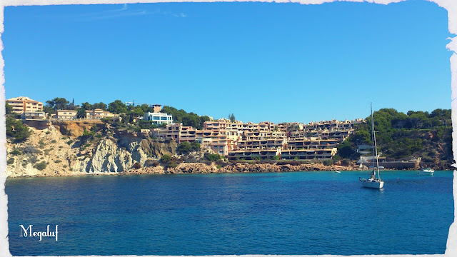 Mayorka Tatili, Palma De Mallorca, Megaluf Koyu, İspanya'da Ada Tatili