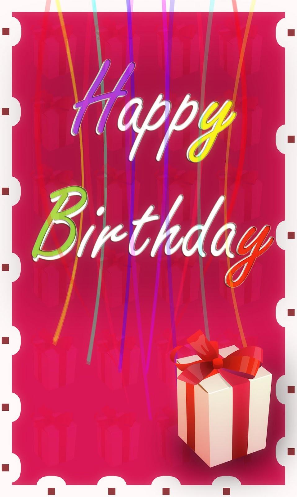 Cinemaa happy birthday wishes kristyandbryce Images