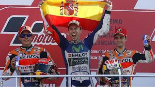 Lorenzo juara dunia motogp 2015