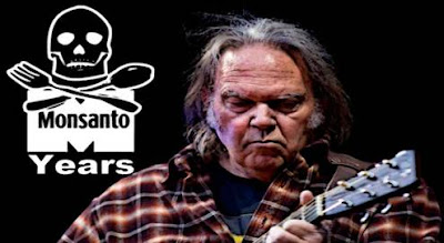 NEIL YOUNG + PROMISE OF THE REAL - The Monsanto Years (2015) 3