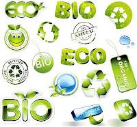 Vetores com o Tema - Ecologia