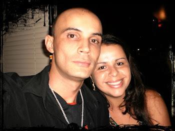 Eu e meu amore!!!