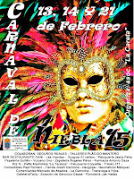 Carnaval de Niebla 2015