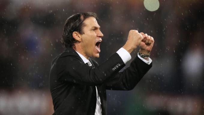 Skuad Roma Sudah Siap Hadapai Fiorentina