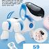 Sabah Gazetesi Akıllı Köpek Mikro Promosyonu - Mart 2014