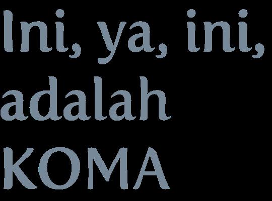 tanda baca koma