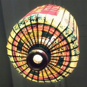 Chinese Lantern, Malaysia
