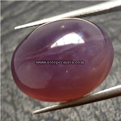 Batu Permata Anggur Baturaja