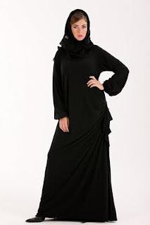 Abaya Styles Pakistan
