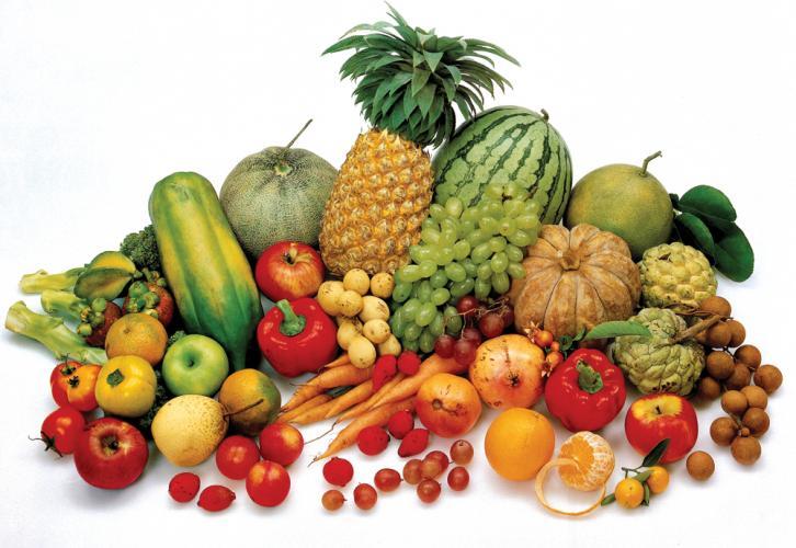 ilustrasi buah buahan buah buahan yang baik untuk ibu hamil makanan ...