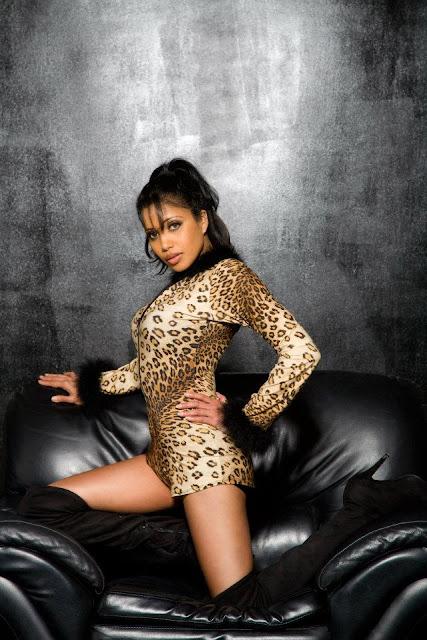 Srilankan Hot Dancer Morina Dassanayake
