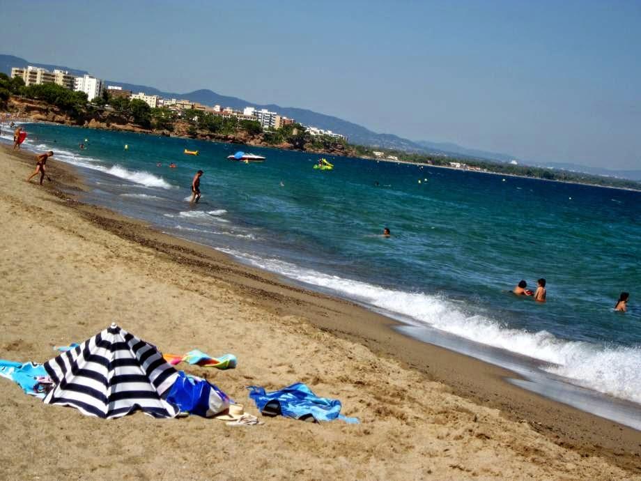 Miami Playa in Catalonia