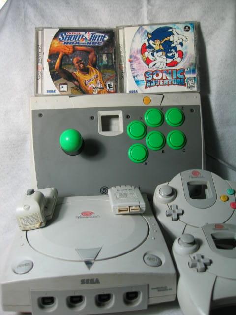 Dreamcast controller slot - Farm island lake mn slot limit
