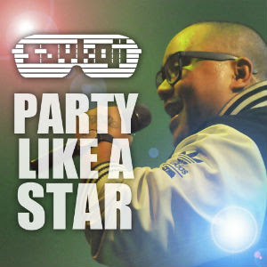 Lirik Lagu Saykoji - Party Like A Star Lyrics
