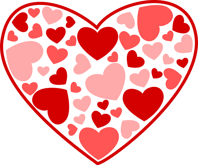 Torslanda bibliotek februari 2015 - Animale san valentino clipart ...