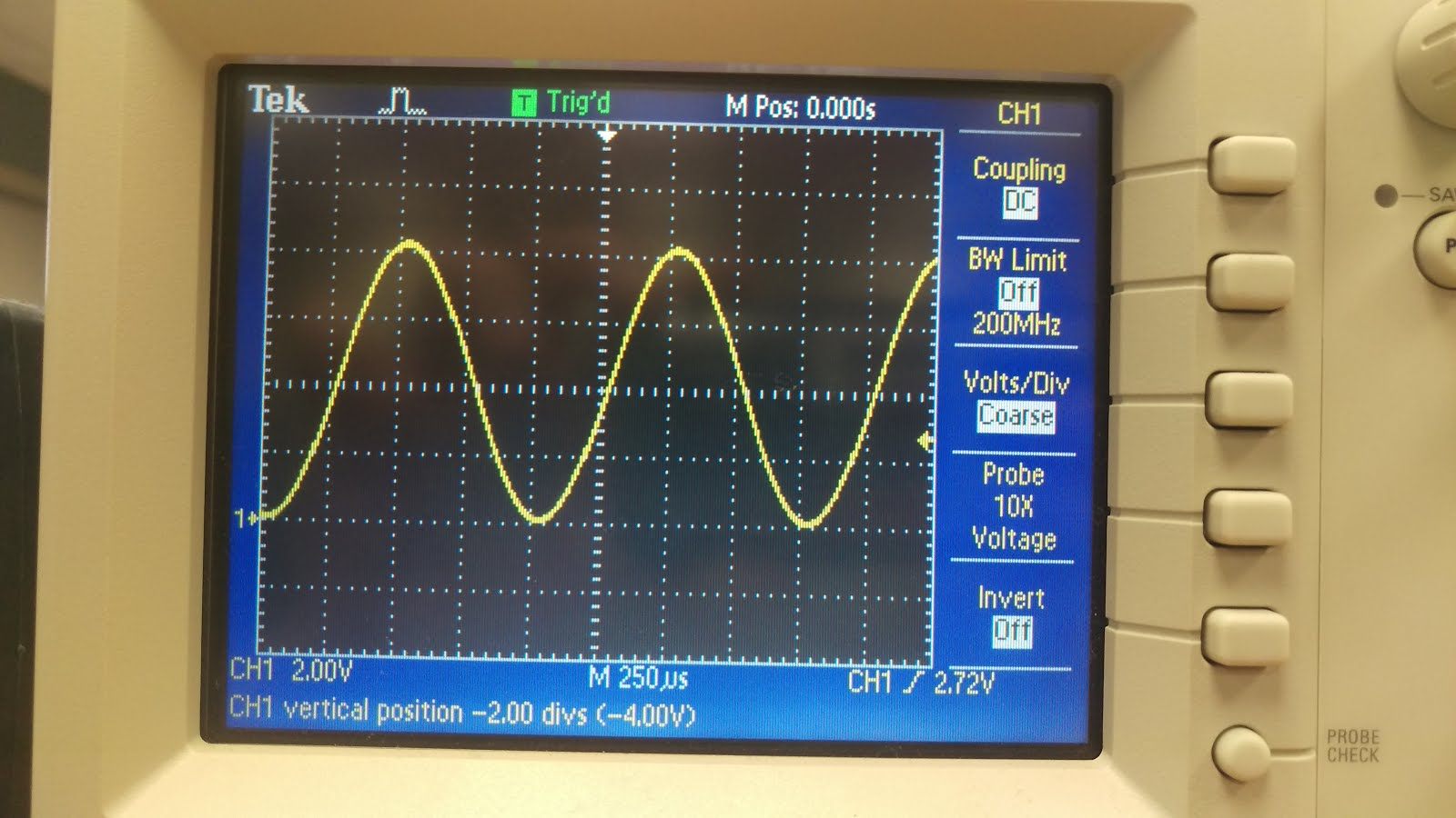 Week 5 Egr Circuit Lab Blog Circuitlab Auto Off Generator Switch Shown Is A 1khz Signal At 8 Vpp