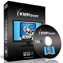 Download KMPlayer 4.0.1.5 Final Terbaru Full version Gratis