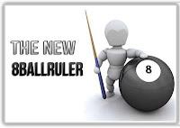 برنامج 8BallRuler لزيادة النقاط فى لعبة البليادرو