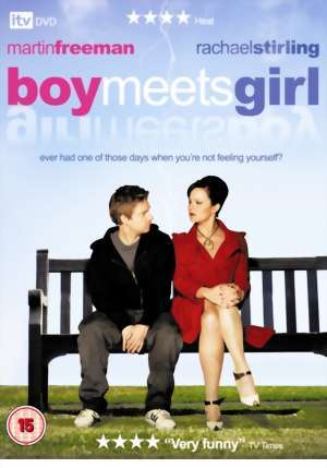 """boy meets girl song in movie """"boy meets girl"""" is something nuanced and suggestive, not simplistic maybe and possibly the film aims to throw all perception of gender out."""