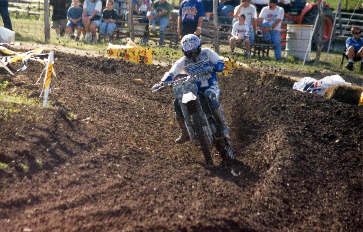Casey Lytle Broome Tioga 1999