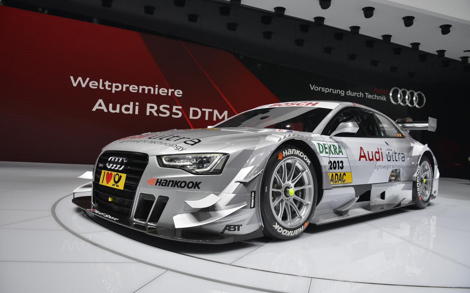 Audi R8 E Tron Will Star In Iron Man 3 Rs5 Dtm Racer Debuts In Geneva New Cars Reviews