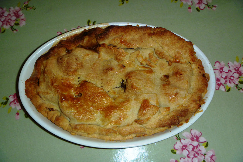 ... favourite puddings apple pie i love apple pie whether it be cold warm
