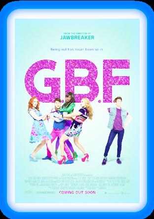 G.B.F la película - Mejor amigo gay