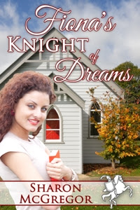 Fiona's Knight of Dreams