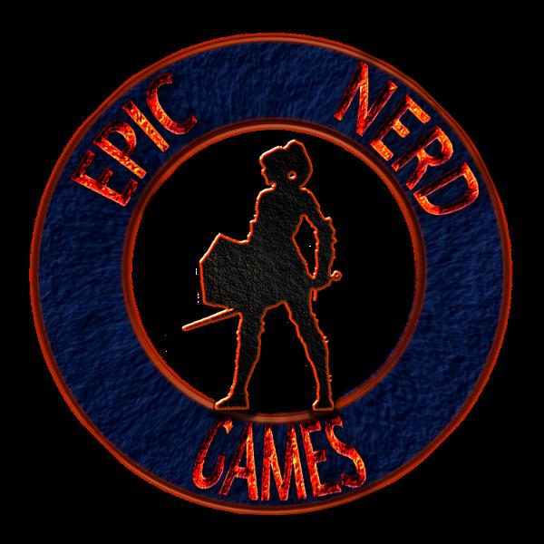 Epic Nerd Games