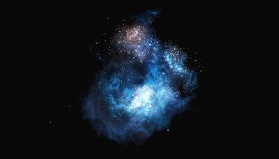 اكتشاف أقدم المجرات 800 مليون سنة بعد ولادة الكون