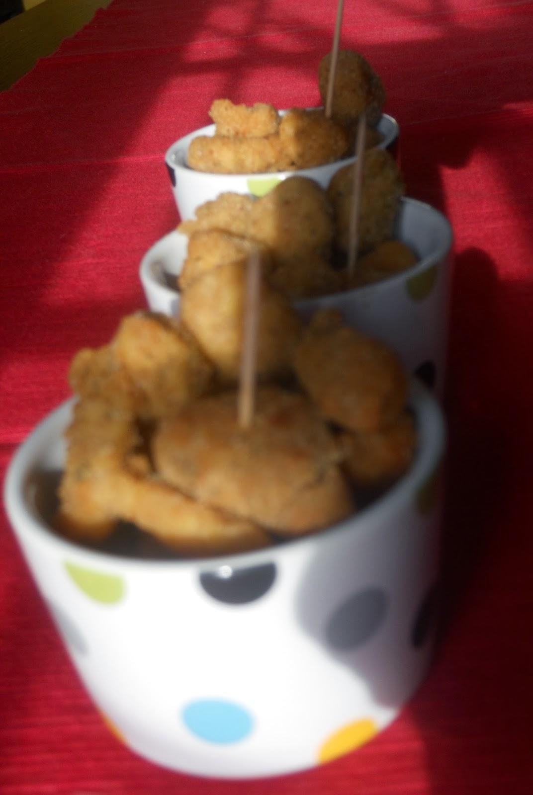 nuggets di pollo croccanti²