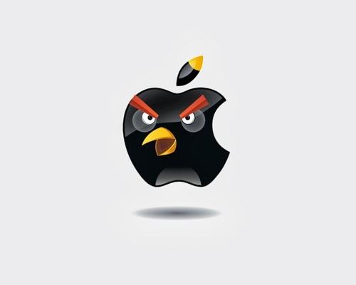 04-Yakushev-Grigory-Group-Photo-Angry-Birds-Mashup-Chrome-Starbucks-Apple-Pepsi-Twitter-Pringles-Nike-Adidas-www-designstack-co