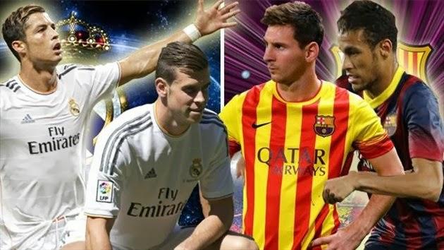 LIVE REAL MADRID VS BARCA 26/10/13 WAKTU MALAYSIA ASTRO STAR SPORT, SIARAN EL CLASICO BOLA SEPAK 2013