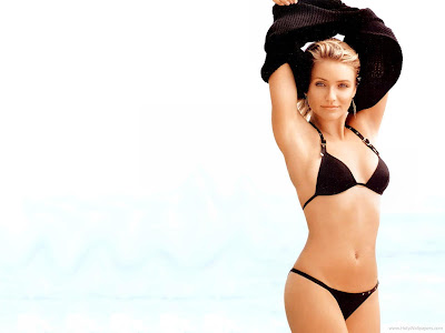 Cameron Diaz Sweet Wallpaper-1600x1200-62