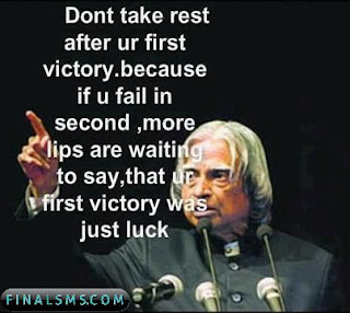 quotes from apj abdul kalam a collection varoon singh