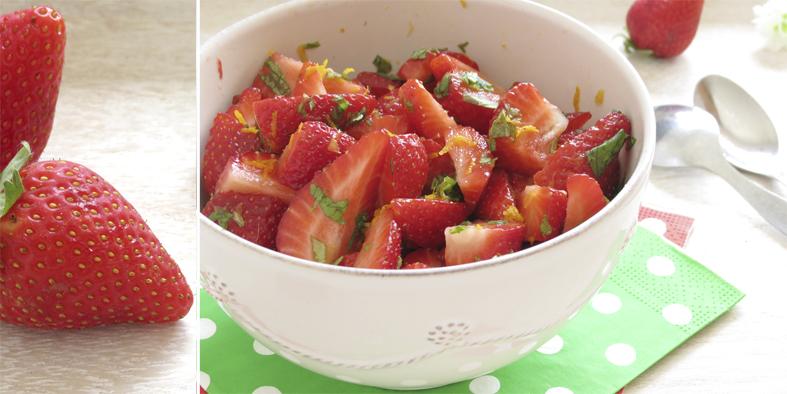 salada de fruta